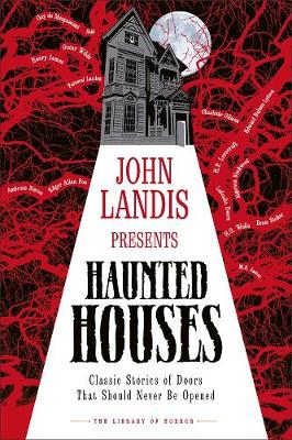 Haunted Houses by DK