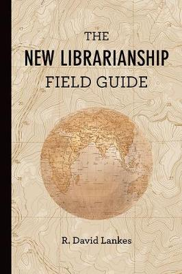 New Librarianship Field Guide book