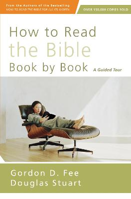 How to Read the Bible Book by Book book