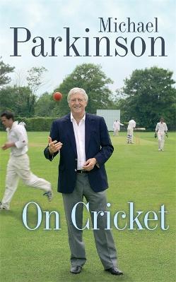 Michael Parkinson on Cricket book