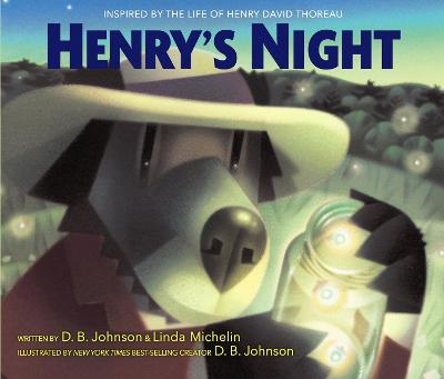 Henry's Night by Linda Michelin