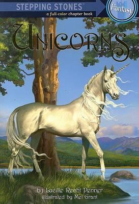 Unicorns by Lucille Recht Penner