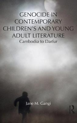 Genocide in Contemporary Children's and Young Adult Literature book