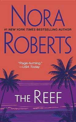 Reef by Bexy Cameron