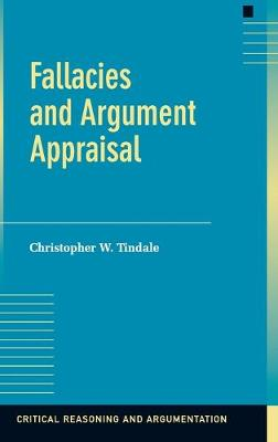 Fallacies and Argument Appraisal book