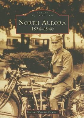 North Aurora by Jim Edwards