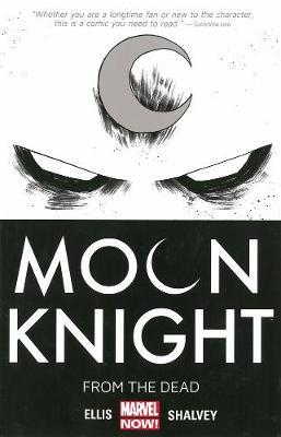 Moon Knight by Warren Ellis