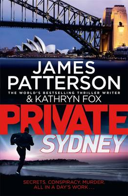 Private Sydney by James Patterson
