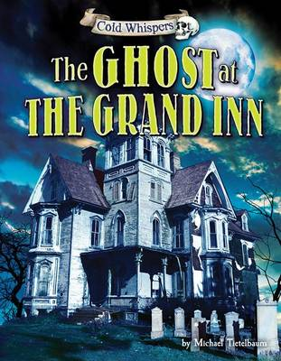 The Ghost at the Grand Inn by Prof Michael Teitelbaum