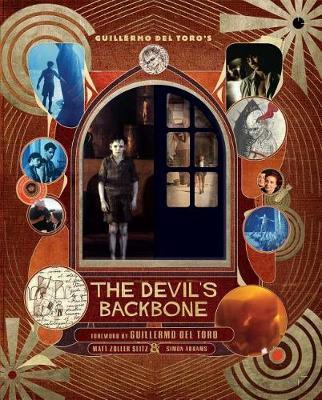 Guillermo Del Toro's the Devil's Backbone by Matt Zoller Seitz