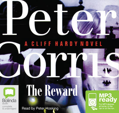The Reward by Peter Corris