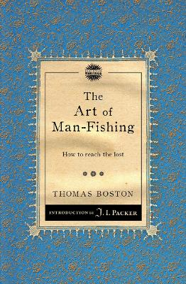 Art of Man-Fishing by Thomas Boston