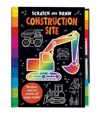 Scratch and Draw by Arthur Over