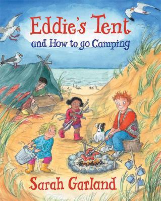 Eddie's Tent book