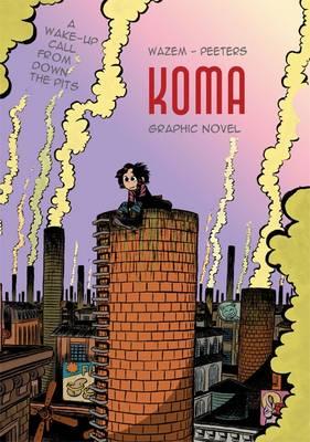 Koma by Pierre Wazem