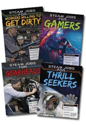Yasmin Set of 4 Books by Saadia Faruqi