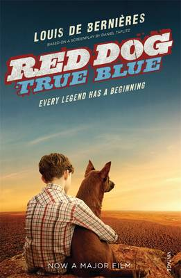 Red Dog by Louis de Bernieres