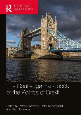 The Routledge Handbook of the Politics of Brexit book