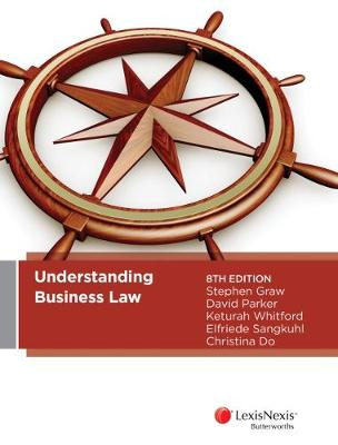 Understanding Business Law by S Graw