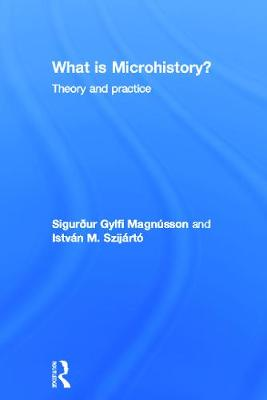 What is Microhistory? book