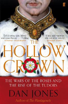 The Hollow Crown by Dan Jones