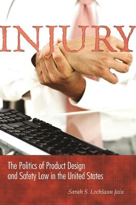 Injury book