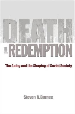 Death and Redemption by Steven A. Barnes