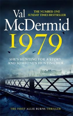 1979: The unmissable first thriller in an electrifying, brand-new series from the Queen of Crime book