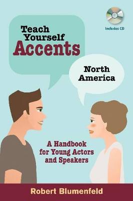 Teach Yourself Accents by Robert Blumenfeld