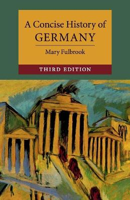 A Concise History of Germany book