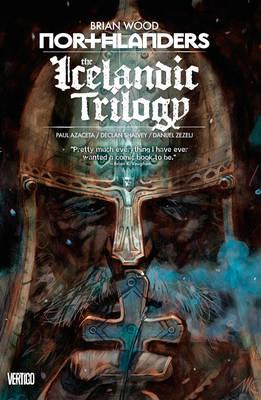 Northlanders TP Book 2 The Icelandic Saga book