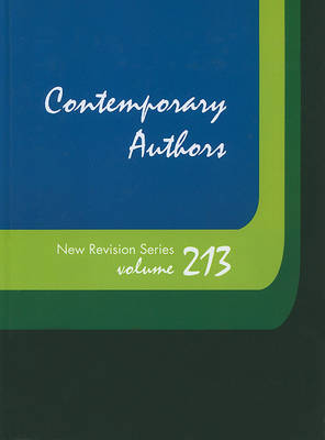 Contemporary Authors: A Bio-Bibliographical Guide to Current Writers in Fiction, General Non-Fiction, Poetry, Journalism, Drama, Motion Pictures, Television, and Other Fields by Mary Ruby