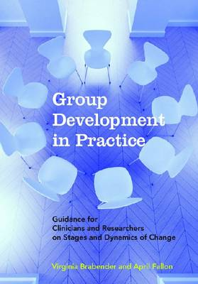 Group Development in Practice book