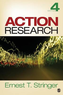 Action Research by Ernest T. Stringer