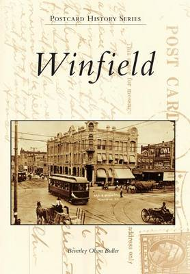 Winfield by Beverley Olson Buller