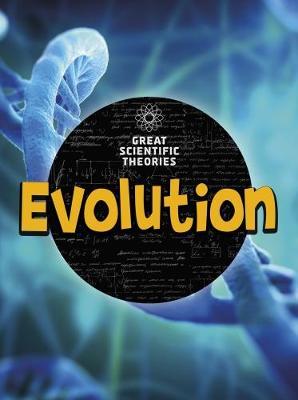 Evolution by Nick Hunter