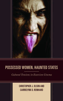 Possessed Women, Haunted States book