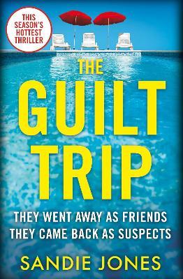 The Guilt Trip book