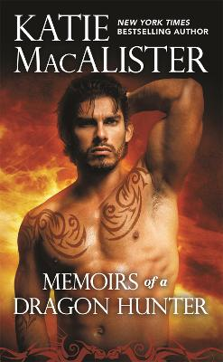 Memoirs of a Dragon Hunter book