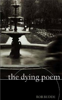Dying Poem book