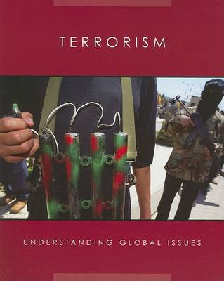 Terrorism by Wells Donald