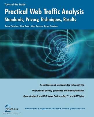 Practical Web Traffic Analysis book