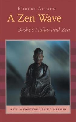 A Zen Wave by Matsuo Basho
