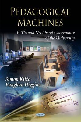 Pedagogical Machines by Vaughan Higgins