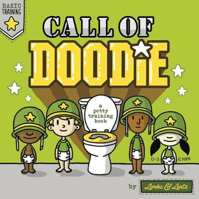 Call of Doodie by Donald Lemke