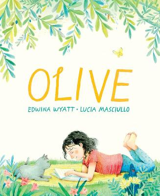 Olive by Edwina Wyatt