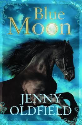 Blue Moon by Jenny Oldfield