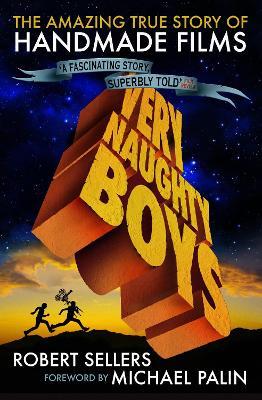 Very Naughty Boys by Robert Sellers