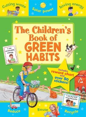 The Children's Book of Green Habits by Sophie Giles