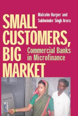 Small Customers, Big Market by Malcolm Harper
